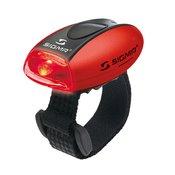 Sigma MICRO RED/LED-RED, svjetlo za bicikl, crvena