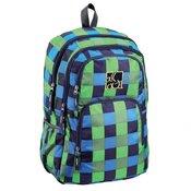 HAMA školski ruksak POOL CHECK 124828