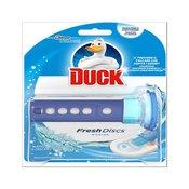 Duck Fresh Discs wc osveživac okean 36ml