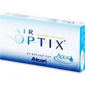 ALCON kontaktne leče AIR OPTIX AQUA 3 leče