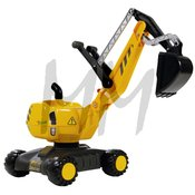 Igrača BAGER rollyDigger, ROLLY TOYS