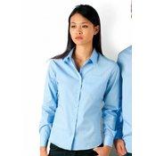 KARIBAN ženska košulja dugih rukava ka542