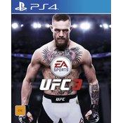 PS4 IGRA UFC 3