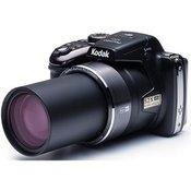 Kodak PixPro AZ527 fotoaparat, črn