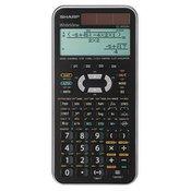 SHARP tehnični kalkulator EL-W506XSLC, siv