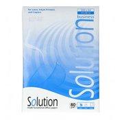 TTO papir Solution A4 80gr