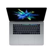 MacBook Pro Laptop (mptv2ze/a) 15 Retina Intel Quad Core i7 4770HQ 16GB 512GB SSD Radeon Pro 560 Silver