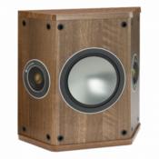 MONITOR AUDIO Bronze FX (Walnut) 80W, Satelitski zvučnici, Dvosistemski, 8?
