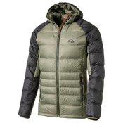 McKinley PATOS III UX, muška jakna za planinarenje, crna