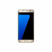 SAMSUNG pametni telefon Galaxy S7 Edge 4GB/32GB, zlatni