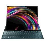 ASUS prenosnik ZenBook Pro Duo UX581GV-H2001R