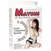 Lutka Mayumi