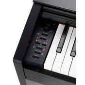 Casio PX 770 BK elektricni klavir crne boje
