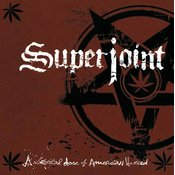 Superjoint Ritual A Lethal Dose Of American Hatred (Vinyl LP)