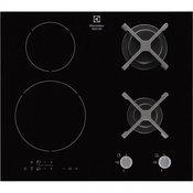 ELECTROLUX kombinirana kuhalna plošča EGD6576NOK