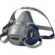 3M Maska za zaštitu disanja 3M 6500 70071668100 velicina: S 1 kom.