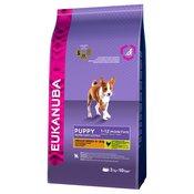 Eukanuba Growing Puppy Medium Breed Chicken - 3 kg