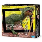 Set 4M Dinosaur DNK - Tiranosaur
