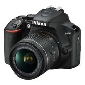 Nikon FOTOAPARAT D3500 + 18-55mm VR