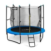 KLARFIT trampolin Rocketboy 250, 250 cm, plavi