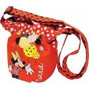 DISNEY torbica Minnie Lost in dots, vrečka