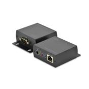 Digitus Serijsko sučelje (9-polno) Proširenje (produžetak) Putem mrežnog kabela RJ45 Digitus DS-52101 2000 m