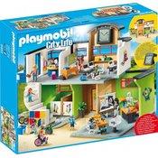 Playmobil Velika šola