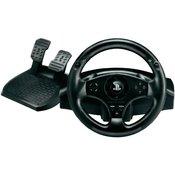 Thrustmaster volan s pedalama T80 Thrustmaster Racing Wheel PlayStationR3, PlayStationR 4 crni