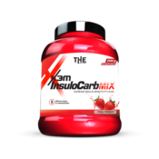 THE Nutrition X3M Insulo Carb (2500 g)