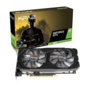 Grafična kartica GeForce GTX 1660 6GB KFA2 OC