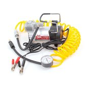 WOMAX Kompresor za naduvavanje guma WAK 12-150