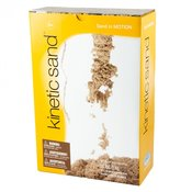 Kinetični pesek Kinetic Sand, 5kg