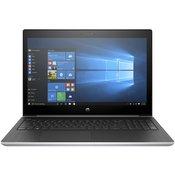 HP ProBook 450 G5 i5-8250U / 15.6 FHD AG UWVA HD / 8GB 1D DDR4 2400 / 500GB 7200 / W10p64 / 3Y (3/3/0)* / 720p / Intel 8265 AC 2x2 nvP +BT 4.2 / Pike Silver (QWERTY) (3CA46ES)