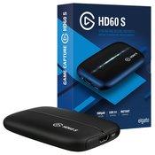 Elgato Game Capture HD60 S - USB 3.0 - kartica za zajem slike 1GC109901004