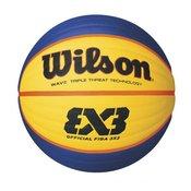Wilson žoga za košarko FIBA 3x3 Game