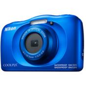 "Fotoaparat NIKON W150 Blue set sa rancem (plavi),  Kompaktni, 13.2 Mpix, 2.7"", CMOS"
