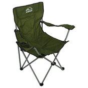 KANDER Kander Camping 73 Chair Fern Green/Rock - KAT173101-01