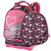 Rancevi za školu Target Superlight 2 Face Petit Within Hearts anatomski 26236