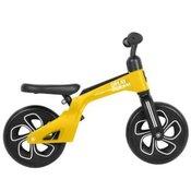 Bicikla bez pedala Balance Bike žuti 34/4631