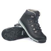 SAFRAN decije zimske cipele CH54719, crne