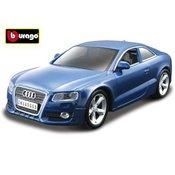Bburago maketa automobila 1:32 Audi A5 Kit BU45118