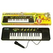 Muzicka igracka Elektricni piano 65-200000