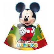Party kapa Mickey Mouse Disney PS81516