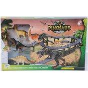 Staza set Dinosaurus 970951