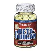 Beta-Glukan 500mg 120 kapsula, Weider