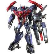 HASBRO igracka Transformers Prime Beast Hunters - Grimwing, plavo-crvena
