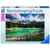 Ravensburger Dolomity 1000 dílku