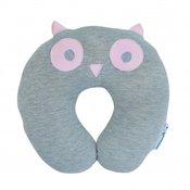 NUNANAI jastuče za putovanje sivo ART003823