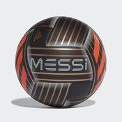 Adidas MESSI Q1, nogometna žoga, črna