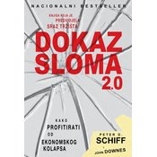 DOKAZ SLOMA 2.0, P. D. Schiff, J. Downes